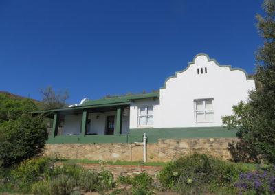 Cottage 2 -  Front